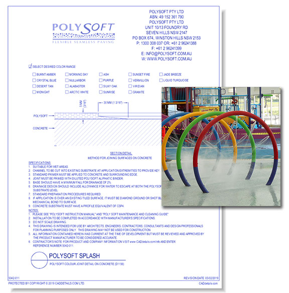 PolySoft Splash