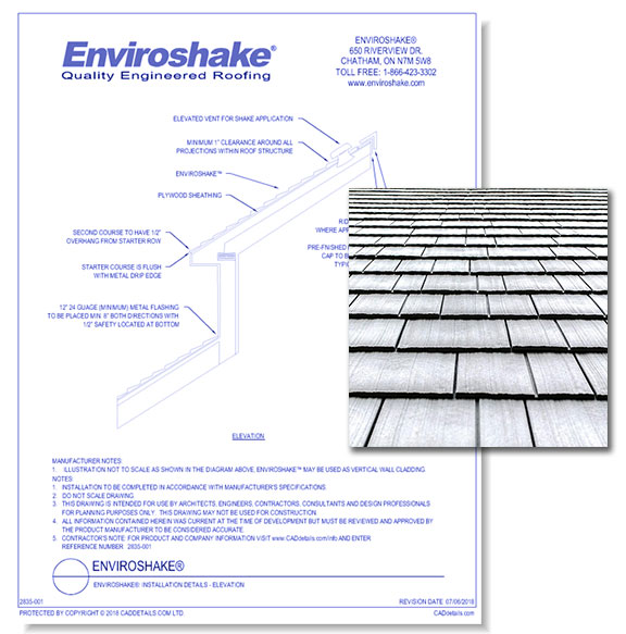 Enviroshingle