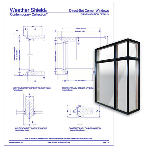20 Cad Drawings Of Windows To Use For, Fixed Glass Window Detail Cad