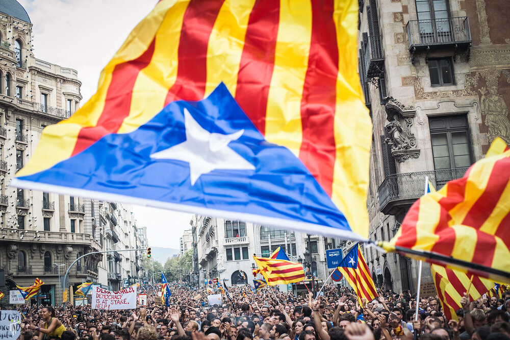 Catalan Pro-Indy Victories in have Raised the Stakes