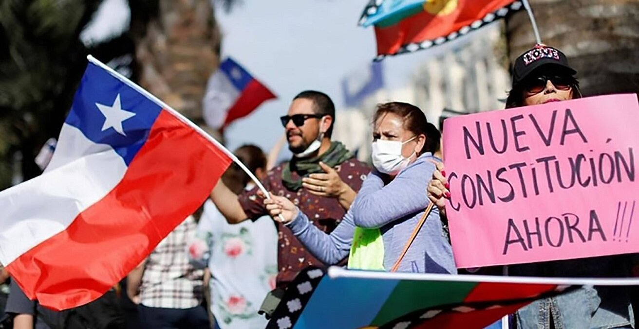 Chile: Neoliberalism Under Siege in its Country of Birth