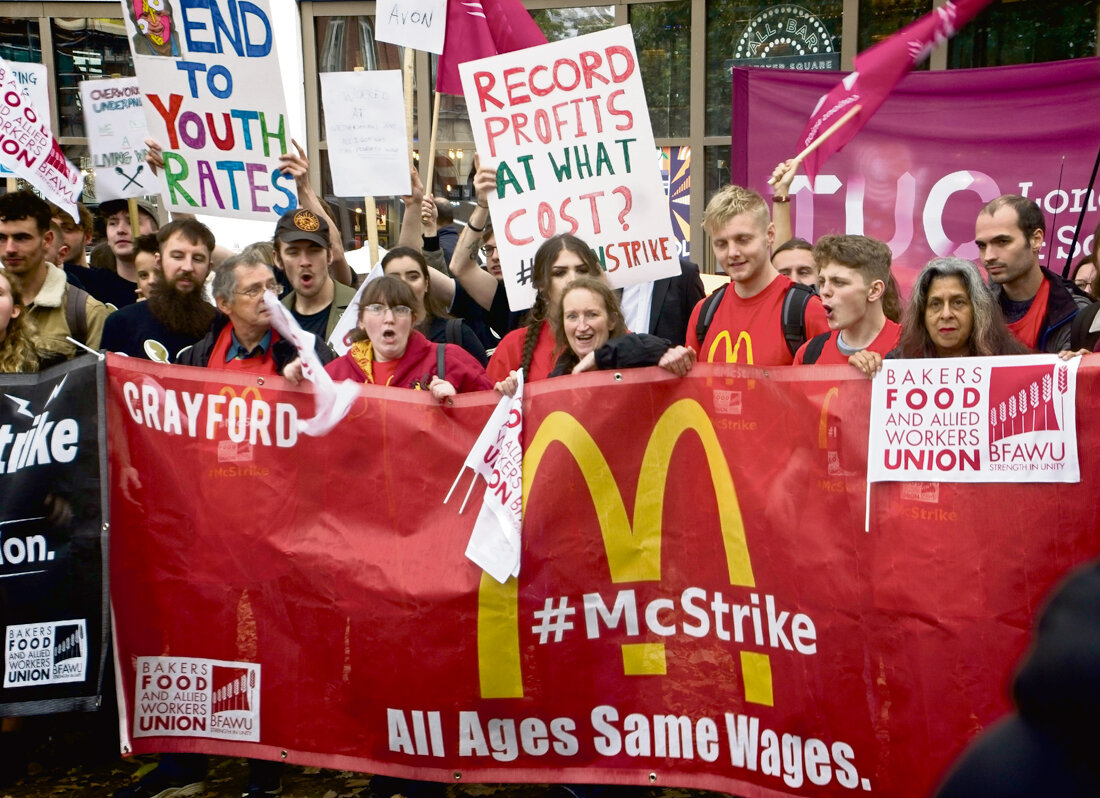 The New Workplace Fightback is Real and Growing
