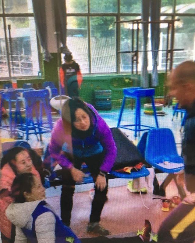 My Blog for today  www.danbakerstrength.com/blog/chinaday1part1nanning/chinatourday1 #velocity #push #trainwithpush #weightlifting #china #danbakerstrength #asca