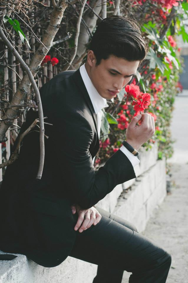 Actor, Charles Melton