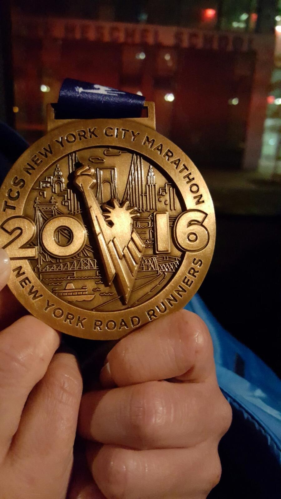 We want to help you get yours! Train to run your next race or #NYCMarathon #PainFree!