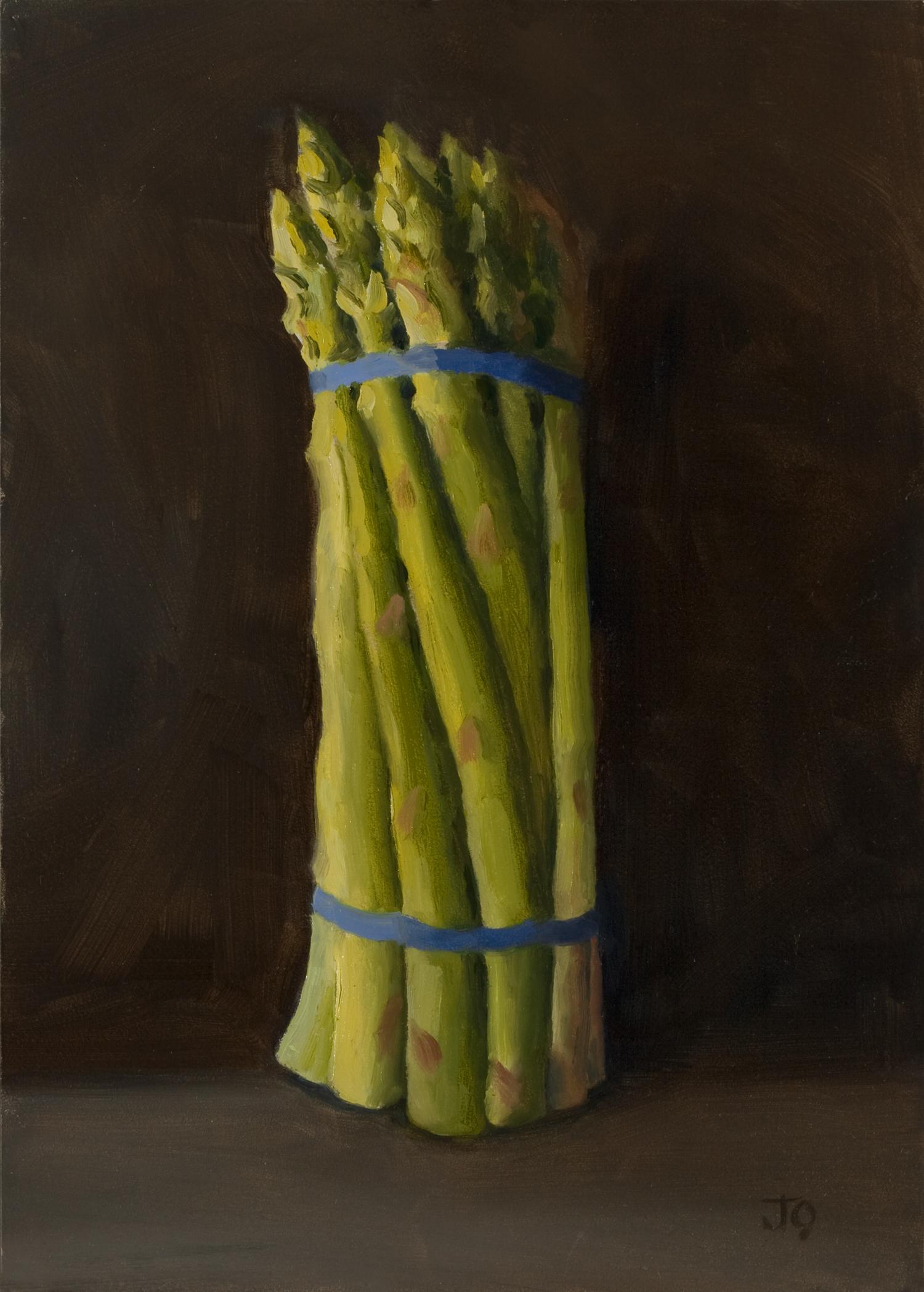 Asparagus (sold)