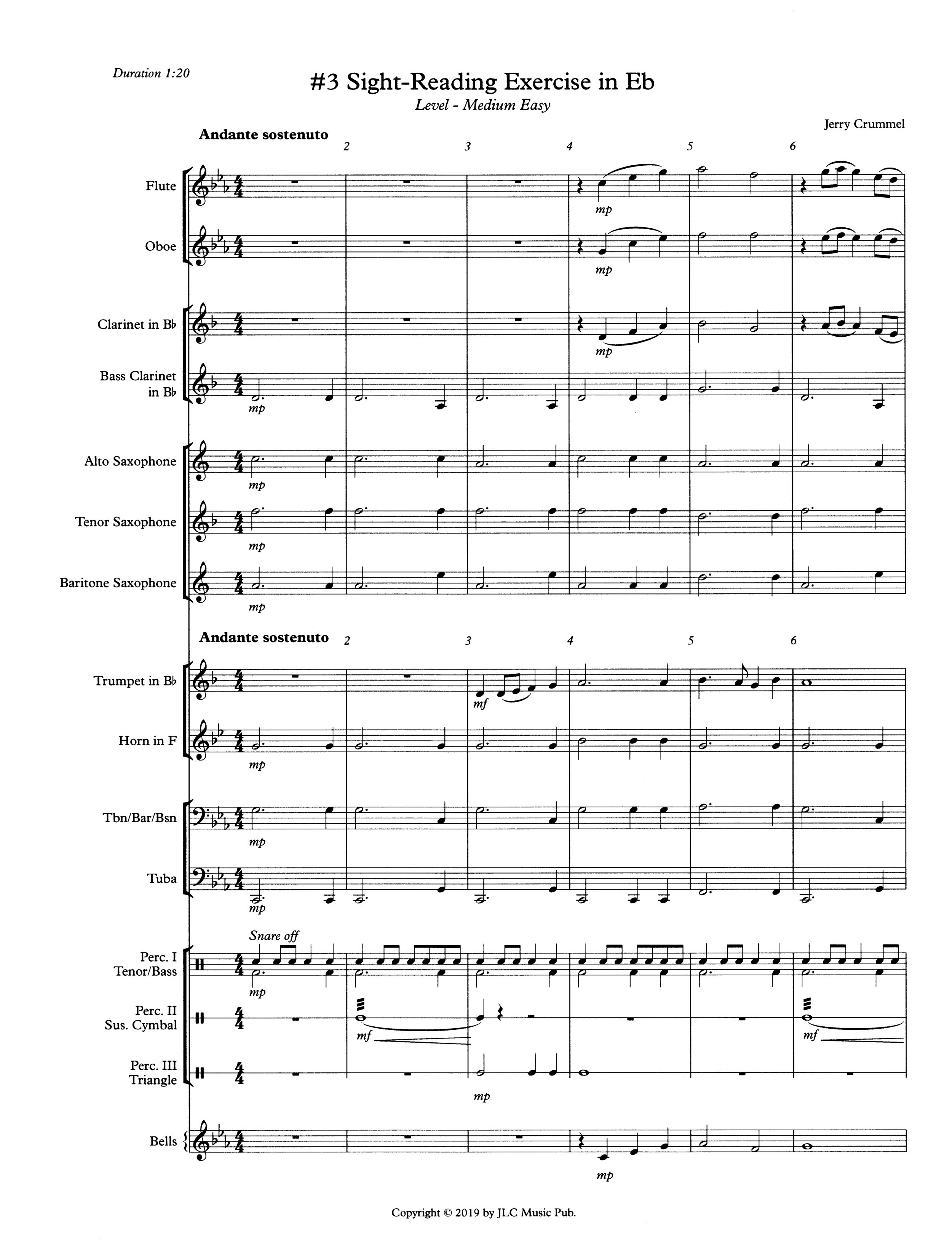 #3 Sight-Reading Exercise in Eb02122019.png