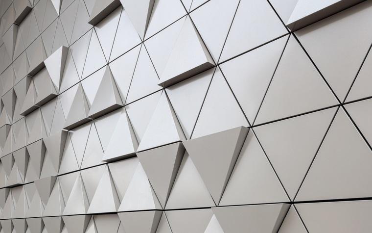 Aluminum cladding trend cues discussion on pros, cons in MENA