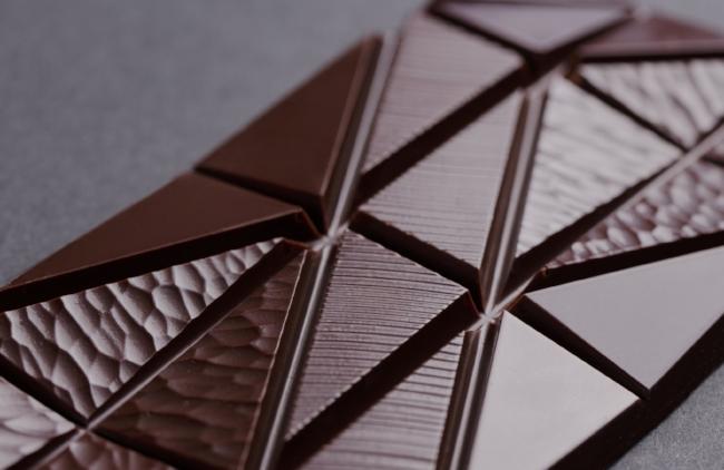Garçoa - Award winning chocolate