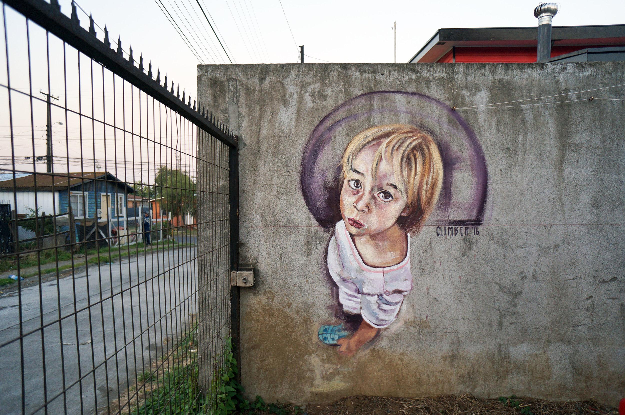 Childlike [installation view]