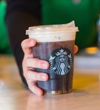 - July 9 2018 Starbucks announces going strawless in 2020. Click here for a long way off!