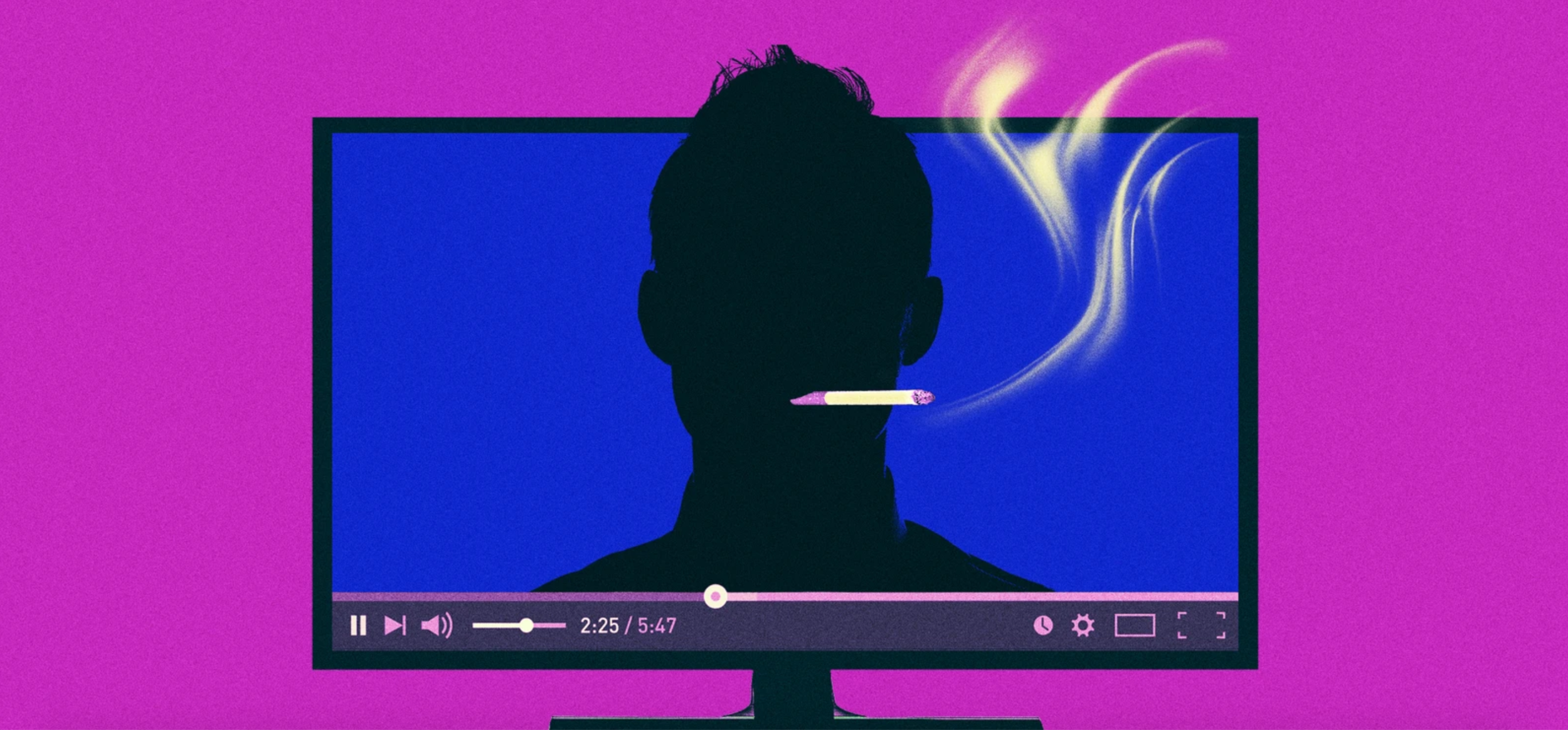 Cigarette Reviewers on YouTube Smoke So You Don't Have To [VICE] -
