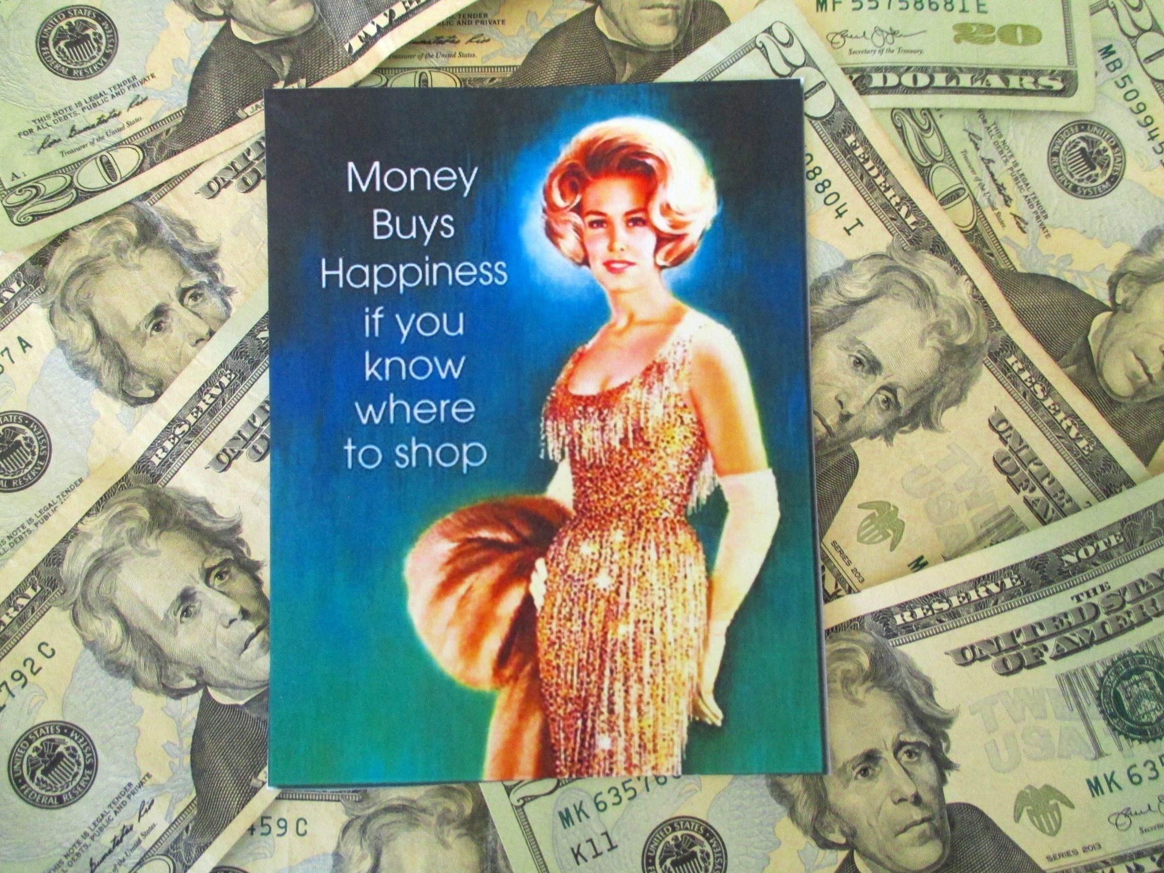 What is Your Money Script?