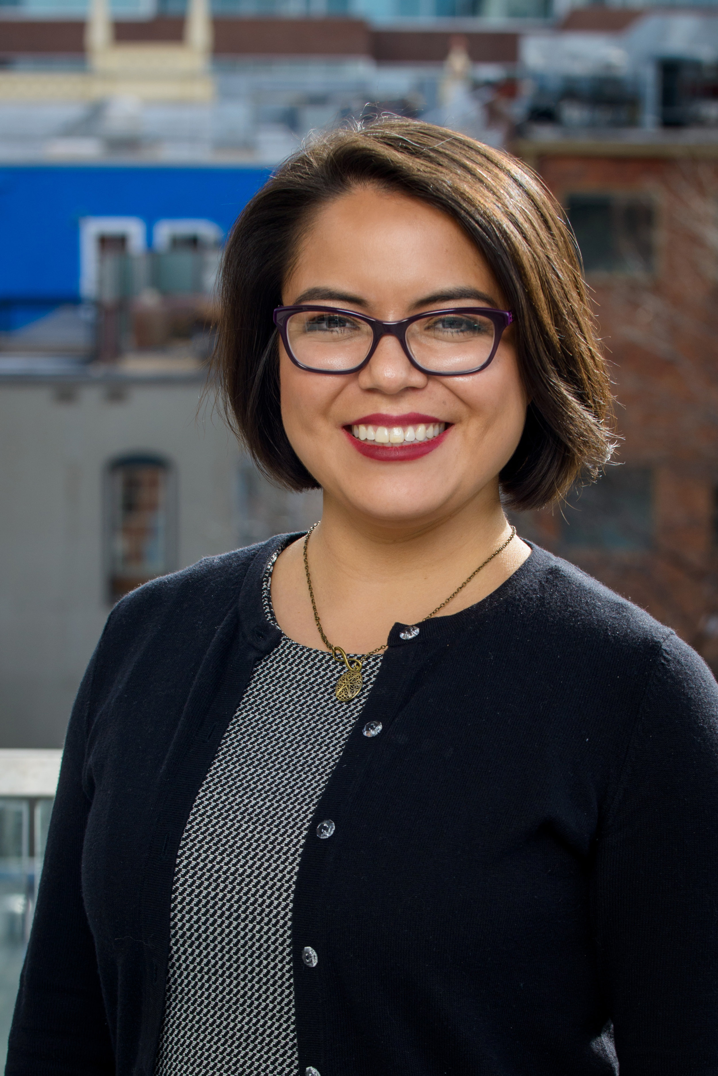 Nubia Martinez-Caro  Client Service Manager of Investment and Fiduciary Services at Wells Fargo Private Bank