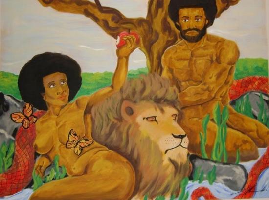 Artist: William J. Blaylock III