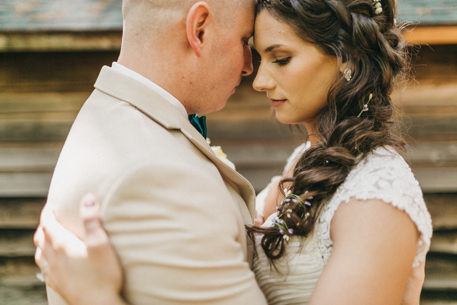 Click here for our Bridal Gallery - Beautiful Brides Ahead
