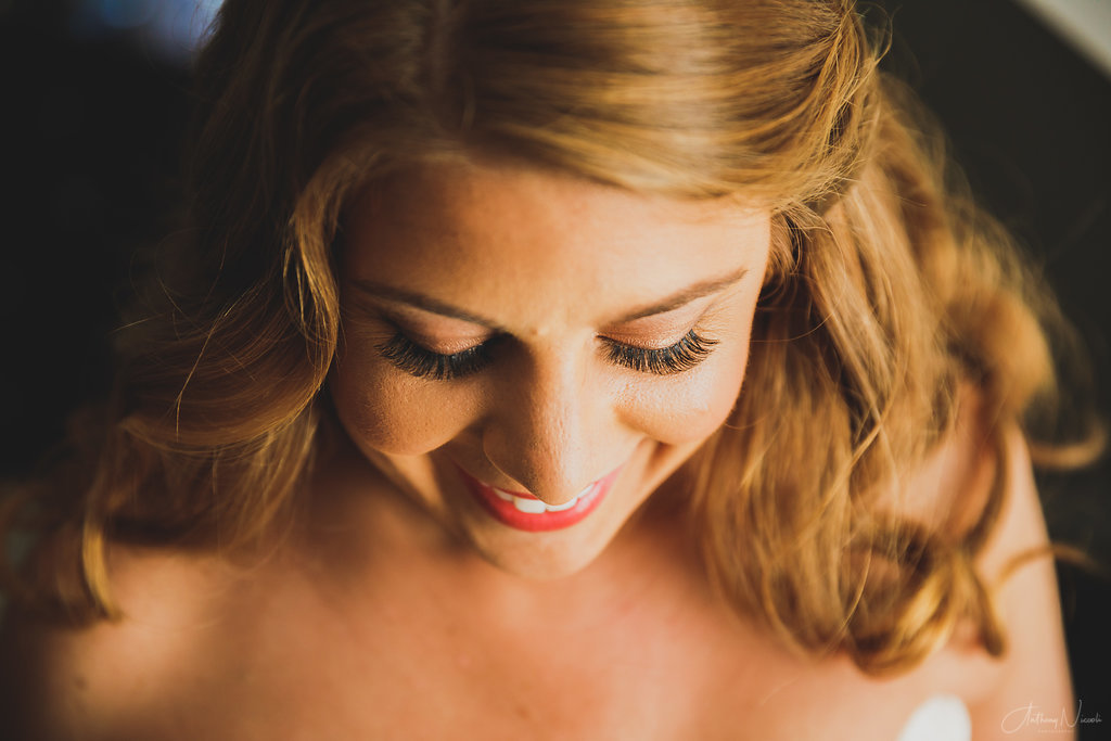 Luxury Packages - Click here for services above and beyond hair & makeup