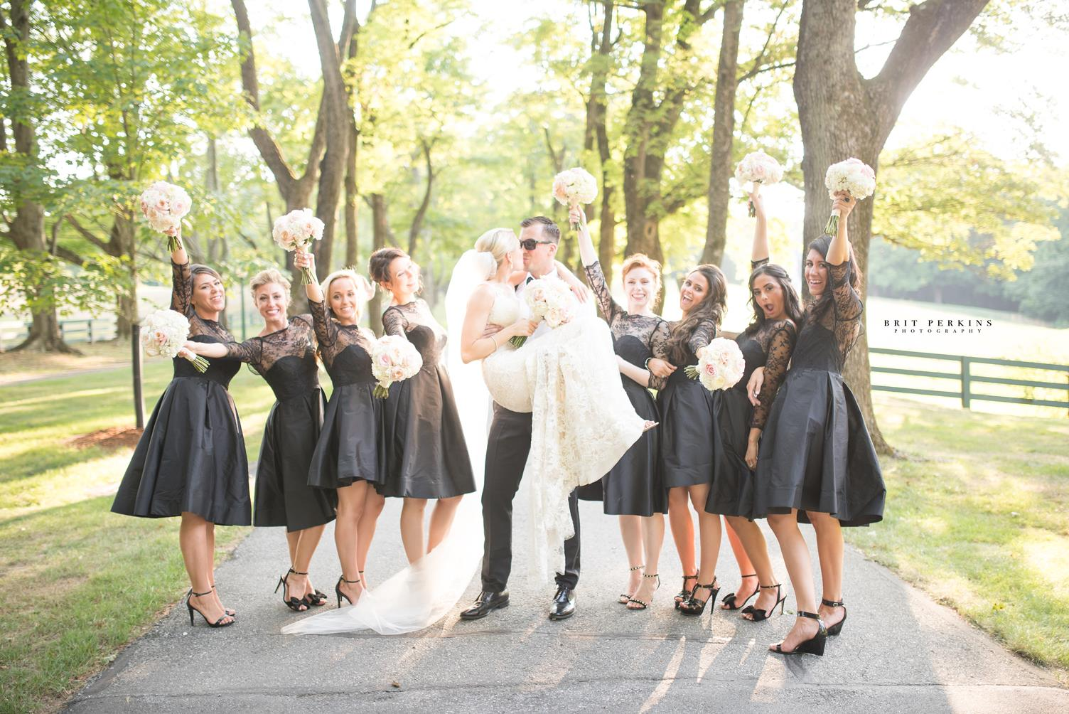 Wedding Gallery - Click for pics of our beautiful clients