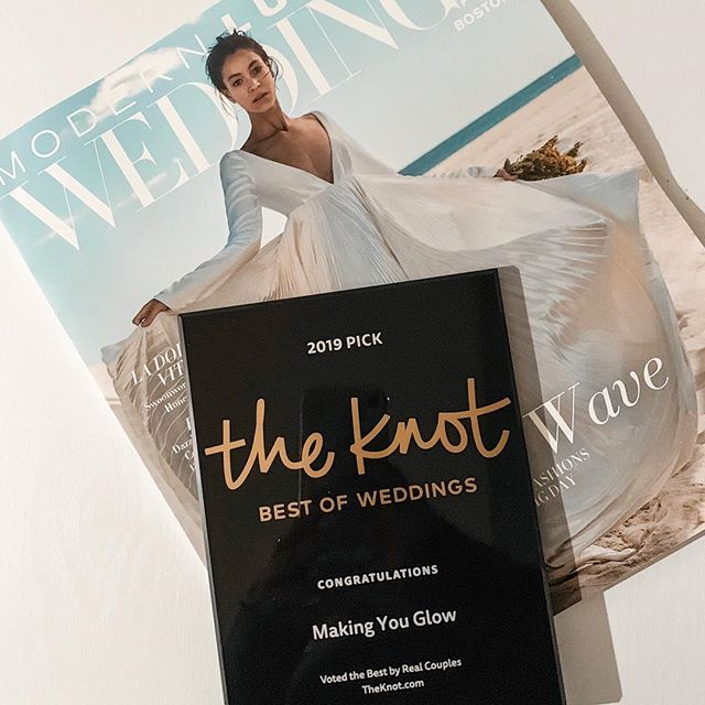 Another wonderful year of amazing Brides!!!! Thank you to all of my beautiful clients for the glowing reviews! . . I love LOVE so much and I love having the honor of taking care of each of you on one of the most important days of your lives. It means the world to me that you and your guests are getting first class beauty treatments and I'm humbled by the graceful words you have written about myself and my rockstar team of associates!!! . . To the 2018 Associate Artists - you are all some of the most extraordinary people I've ever had the pleasure of working with. I hope you all keep living your dreams and fulfilling your life's purpose. You are magical!! I love you all so much!! Thank you for everything 🖤🖤🖤 . . Cheers 🥂 to many more years of love ❤️ and glowing hair and makeup 💄
