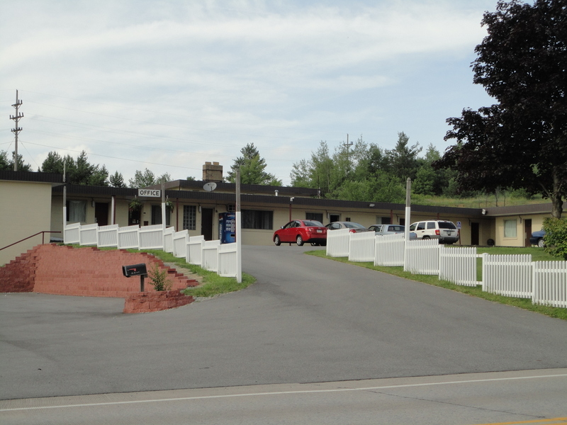 US 219 & Rowena Dr. Interchange - List Price $475,000 - 1001 Rowena Drive Ebensburg15951 -  William Inn Restaurant & Lounge