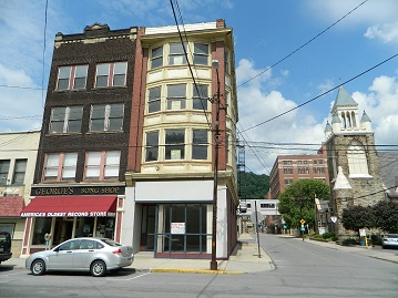 126 Market St Johnstown 15901 - Asking $15,000