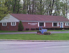 1390 Eisenhower Blvd Johnstown PA 15905 - Price $360,000 - SOLD to Pursel Dental