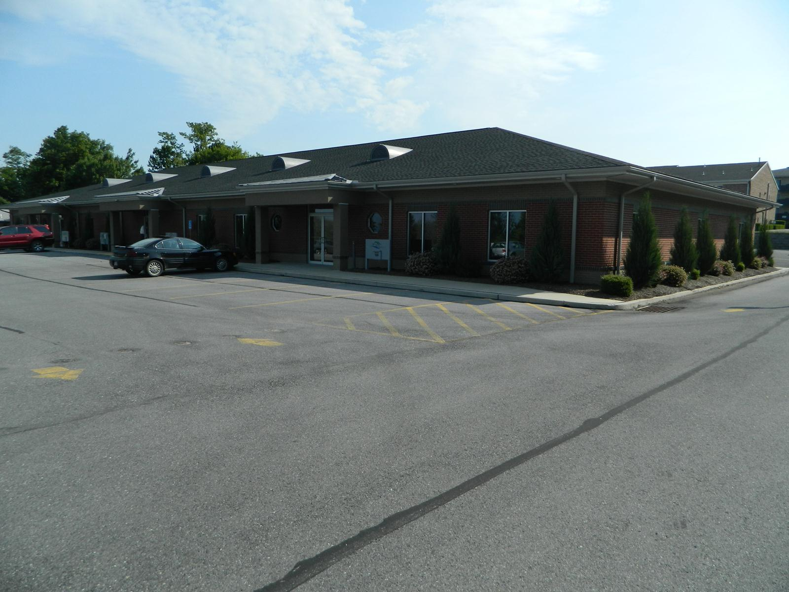 Richland Executive Suites 334 Budfield St. Johnstown PA 15904 - $4,900 per month