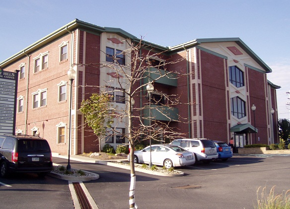 Berkley Hills Professional Bldg. - Lease Rate $5,808 per month322 Goucher St. Johnstown, PA15905