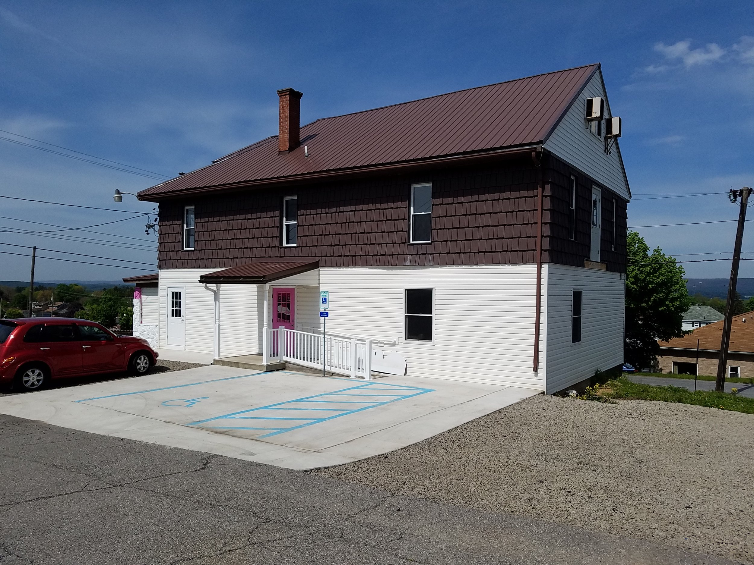 2429 Bedford Street, Geistown, Johnstown PA 15904 - LEASED $1,350 a month + Utilities