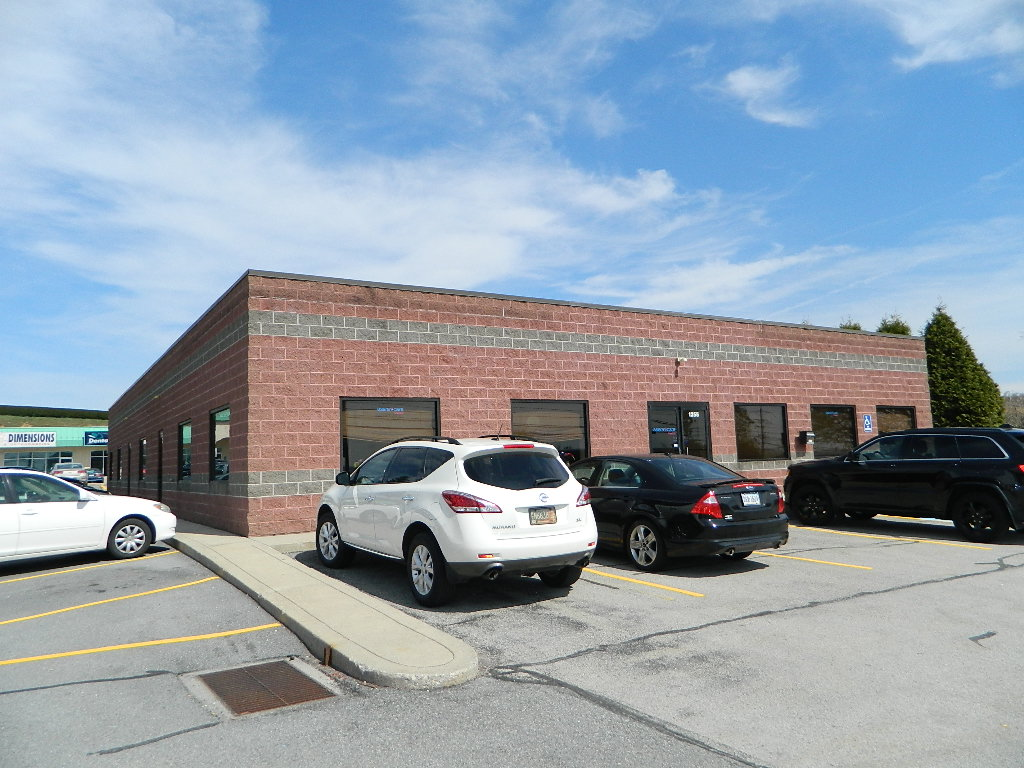1255 Scalp Avenue, Richland Township, Johnstown, PA, 15904 - For LEASE $12 PSF