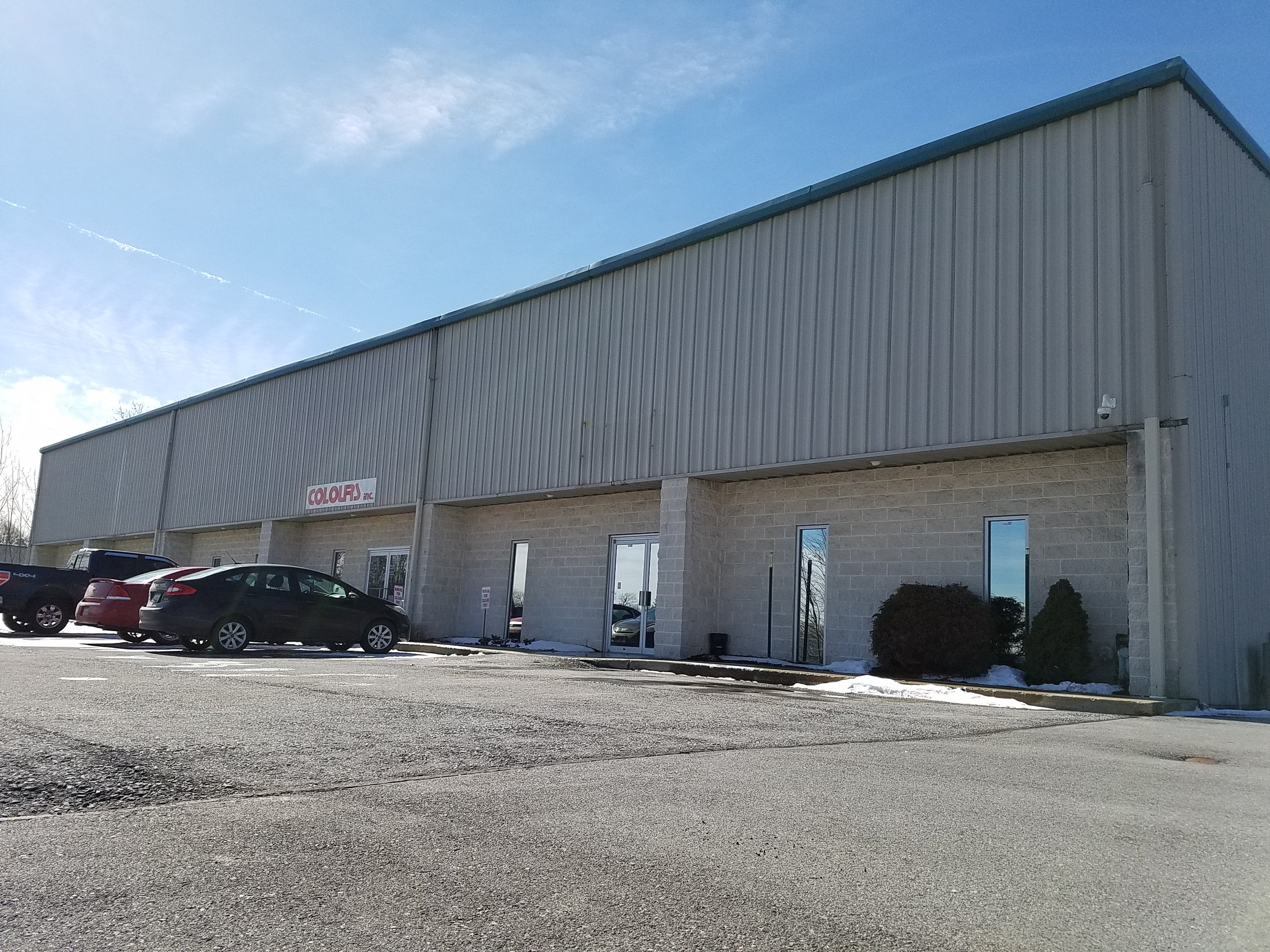 357 Industrial Park Road Ebensburg PA 15931 - For Lease $1,950 per Month