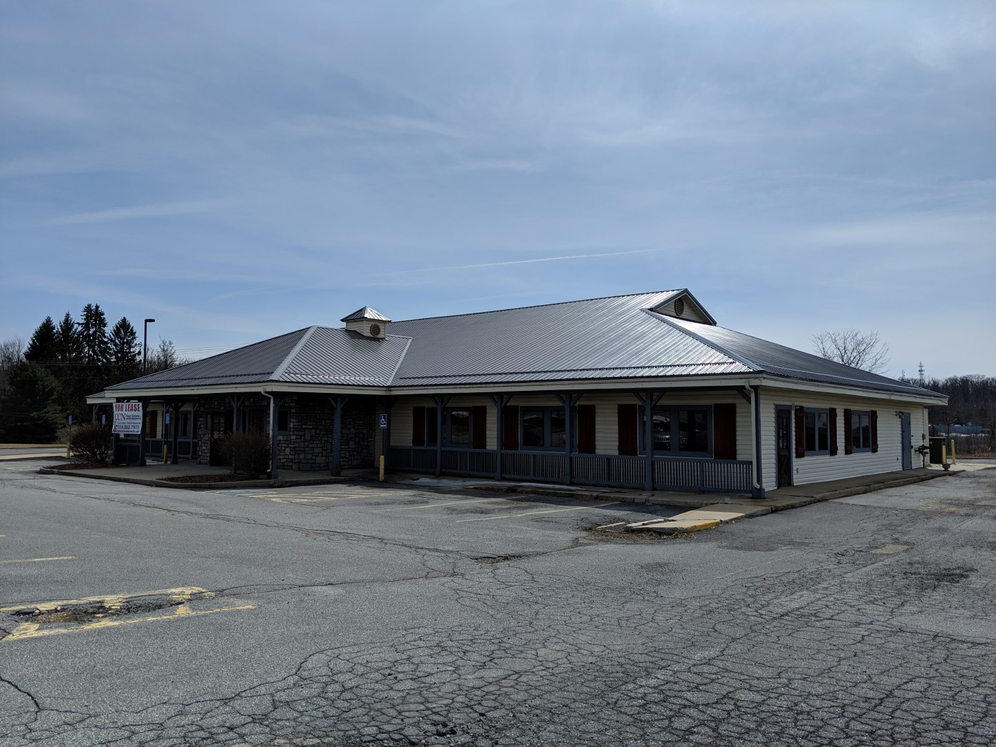406 Galleria Drive, Richland Township, Johnstown PA 15904 - For Lease NNN $5,000 / month