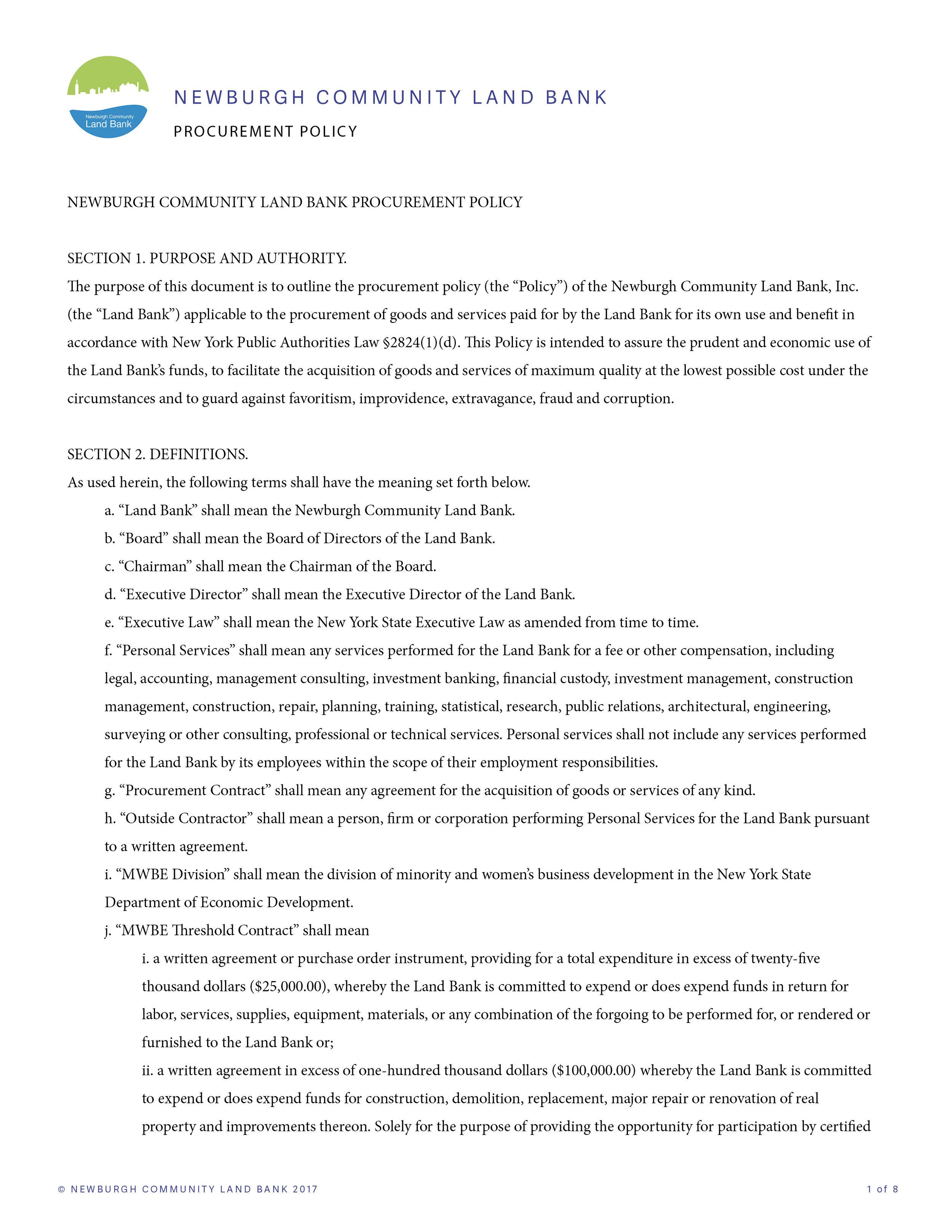 NCLB Procurement Policy1.jpg