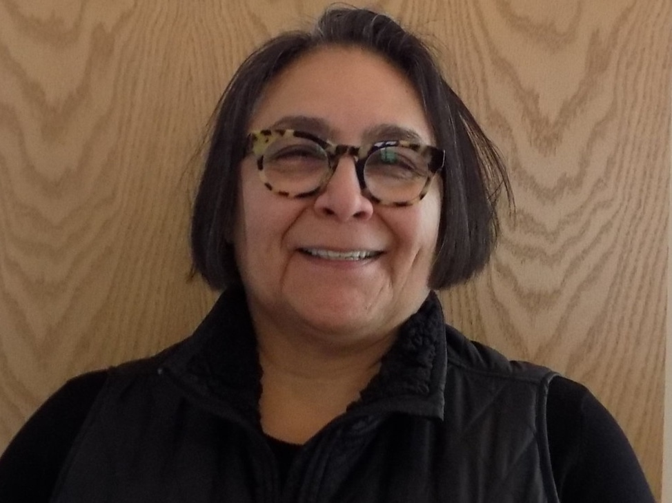 RAMONA MONTEVERDE  City Council Member, Ward 2