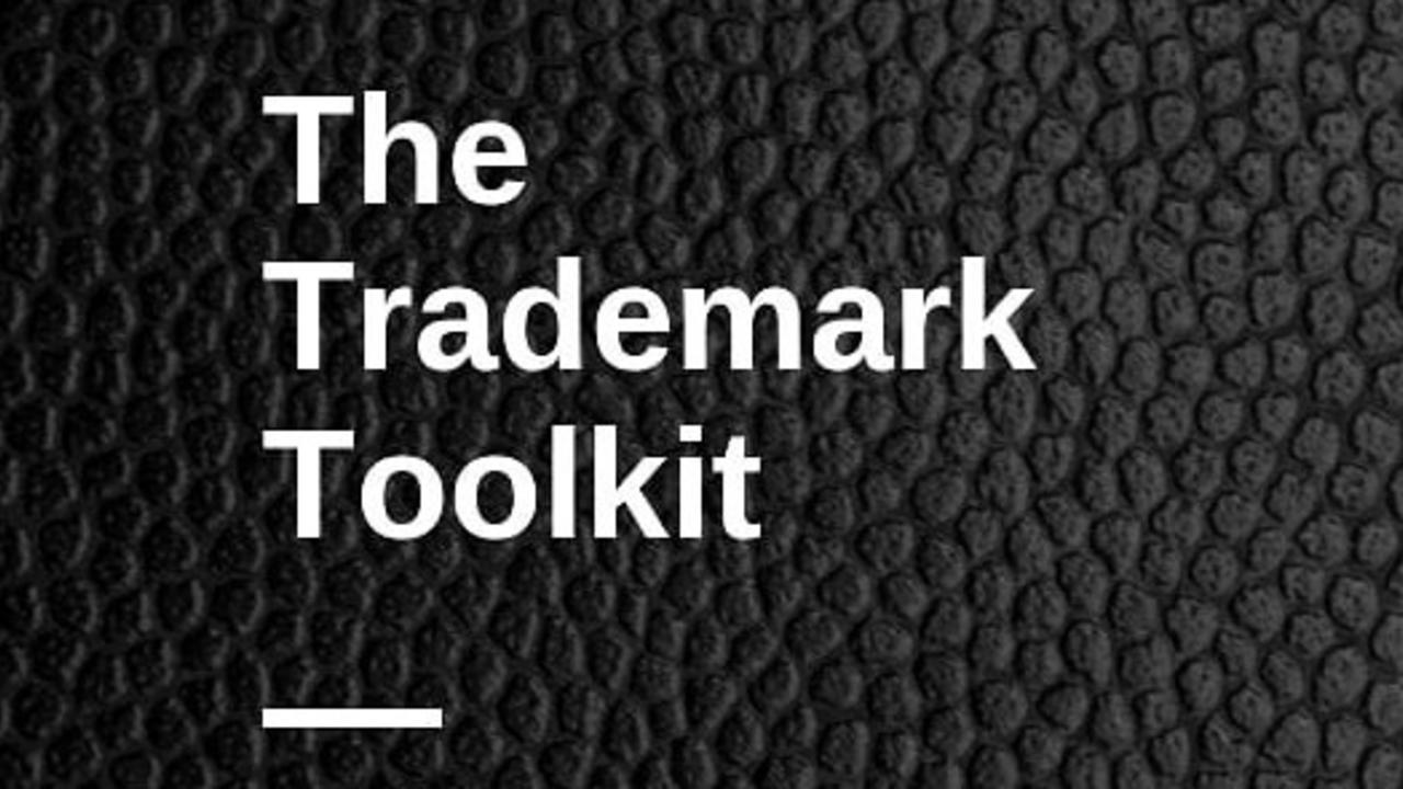 affiliate - The Trademark Toolkit is a 6-module course that helps you to legally own your brand and protect your trademarks! It comes with plenty of bonuses to keep your biz protected.
