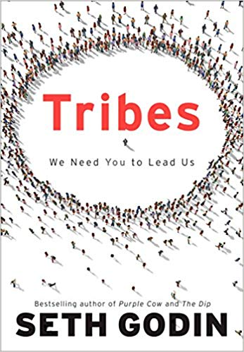 *** - Tribes: We Need You to Lead Usby Seth Godin
