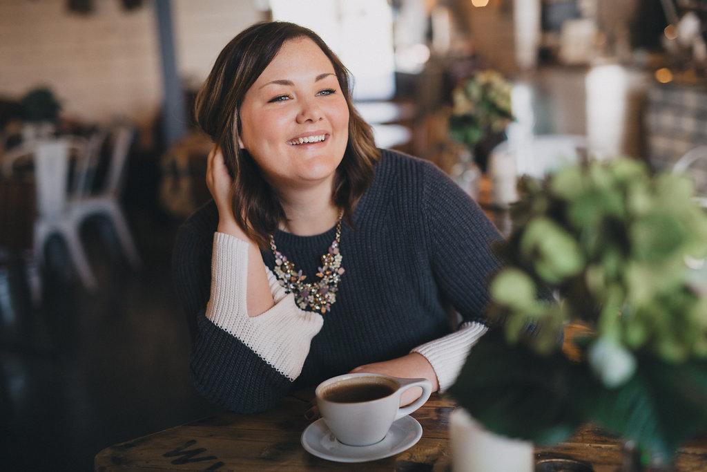 Meet Laura Kelly -