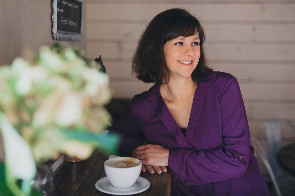 Meet Lindsay Laubacher -