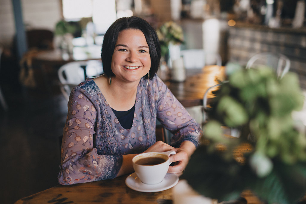 Meet Vanessa Delgado -
