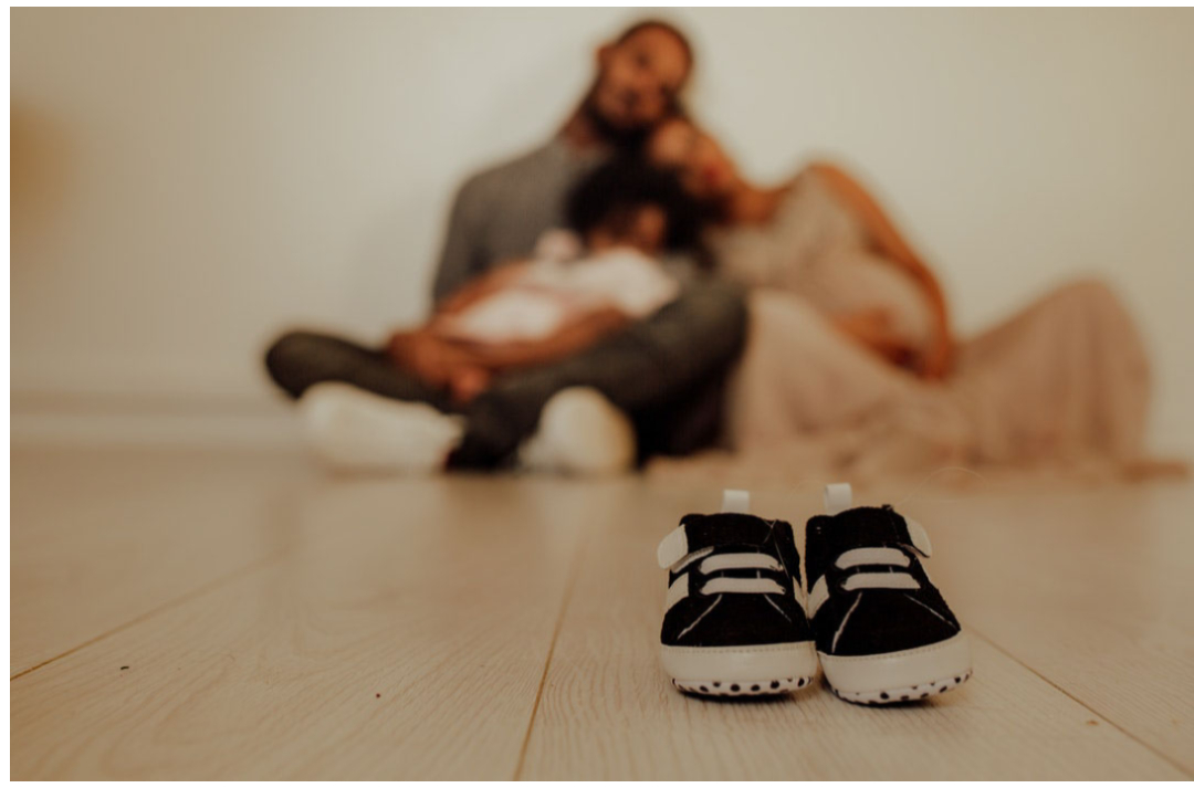 Journaling in Pregnancy and Birth - Be Empowered Birth Series