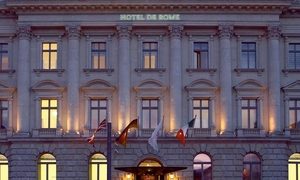 Rocco Forte Hotels:  Free daily breakfast $100 to spend on food & beverage Upgrades upon arrival Early check-in and late check-out 15% off spa services