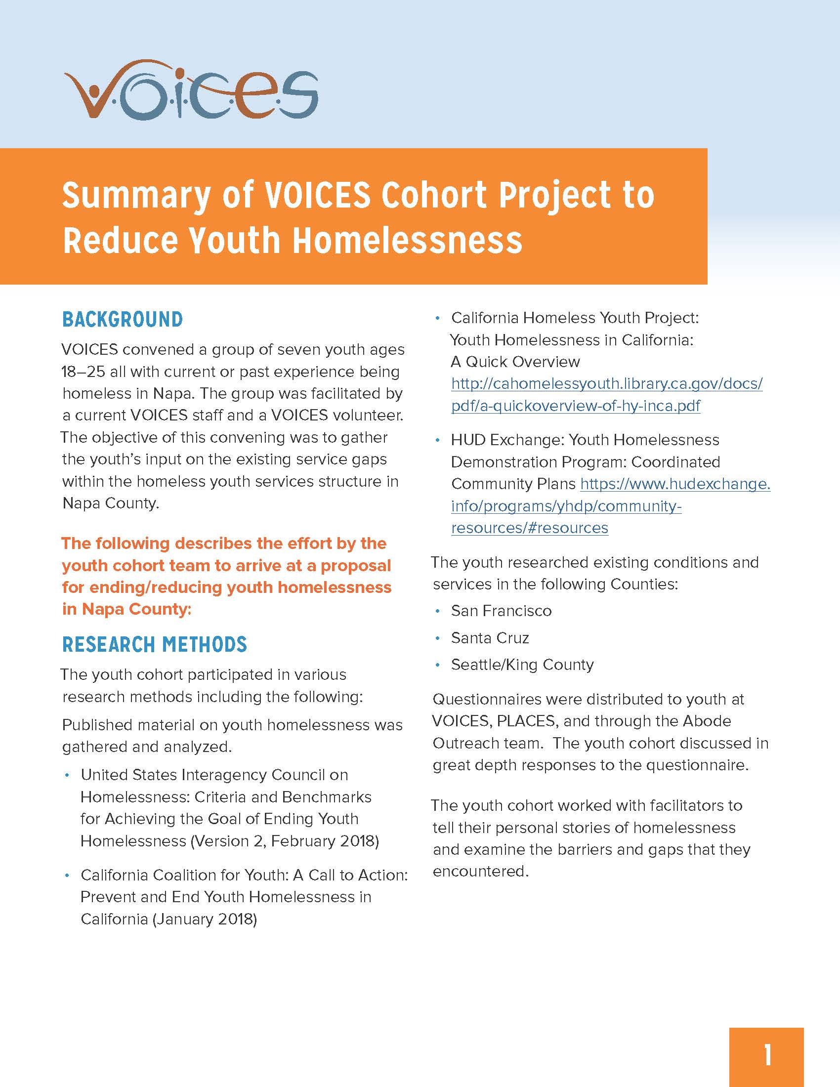 VOICES-Homeless Youth Cohort_ Recommendations_Page_1.jpg