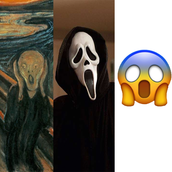 Scream Evolution.png