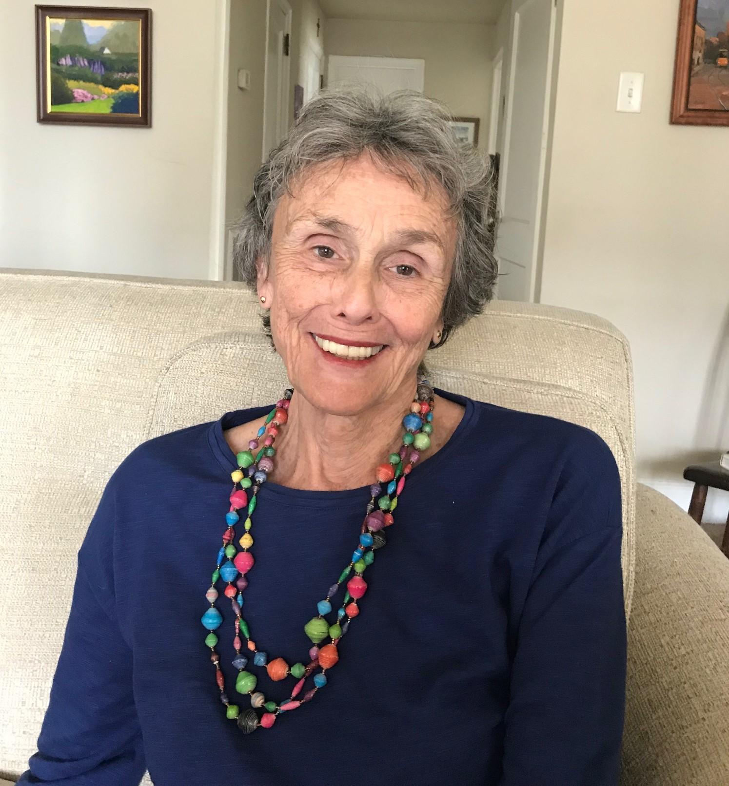 Life Board Member Anne Chappelka joined the Board in 1993.