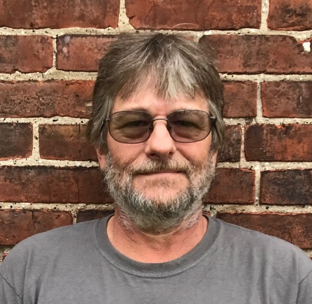 """Recent GED graduate Larry Yohn says, """"I never thought I'd be doing this  at 54. You just can't beat the kindness and dedication of the staff at  PCLC."""" Brave students like Larry inspire me everyday to work harder to  reach my goals."""