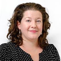 Sara Brady , Copy Editor