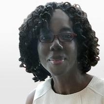 Marjorie Valbrun , Senior Editor