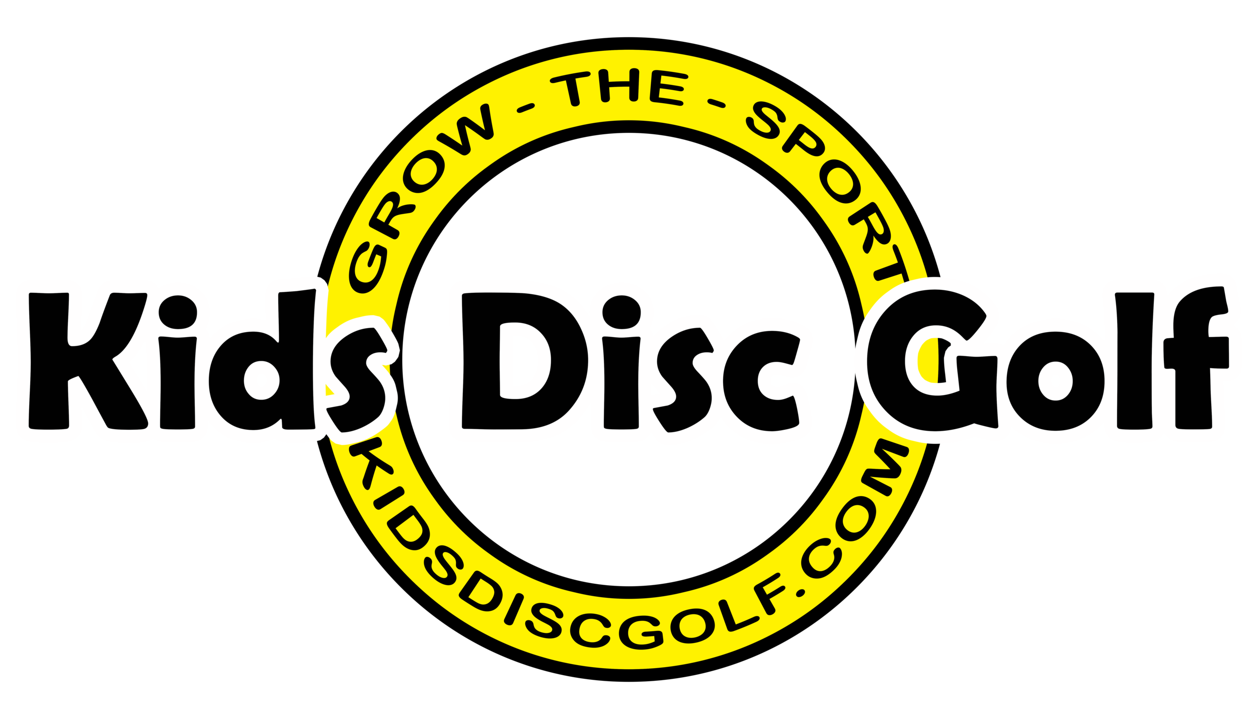 Check out more at the Kids Disc Golf website! - Providing competitive opportunities to junior aged disc golfers!
