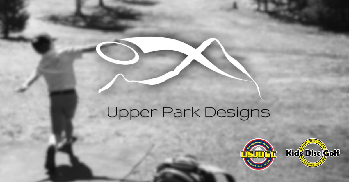 Upper Park Designs | Premier Level Partner