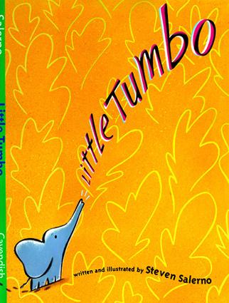 Little Tumbo /2003 Marshall Cavendish Children's Books